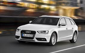 2013 Audi A4/S4 - First Look - Automobile Magazine