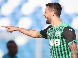 Never miss another show from francesco ciccio caputo. Ciccio Caputo Has Proven Himself Worthy Of Leading The Line For Italy Forza Italian Football