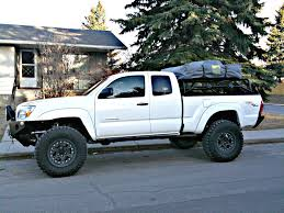 Best roof rack set-up - TTORA Forum