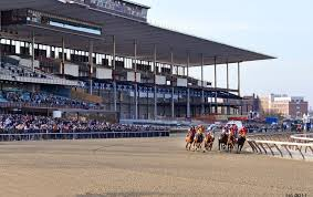 Belmont Race Track Seating Chart Belmont And Aqueduct How Long Can They Both Survive