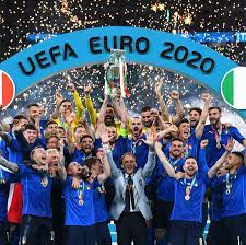 Italy Wins Euro 2020, Leaving England ...