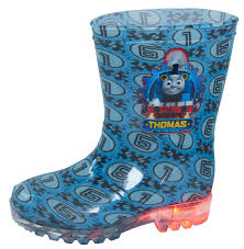 Thomas The Train Light Up Sandals Details About Thomas The Tank Engine Light Up Wellington Boots Kids Flashing Rain Snow Wellies