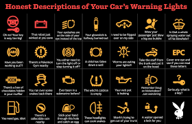 Car Warning Lights Car Warning Lights