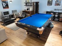 Setting Up A Pool Table American Titan 8ft Pool Table A Few Problems But We Set It Up