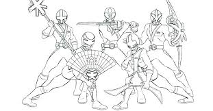 Power Ranger Coloring Sheet Uticureinfo
