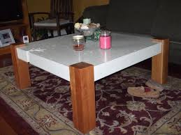full size of diy concrete coffee table white ideas home design by john image of pop