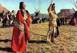 Image result for images of movie cheyenne autumn