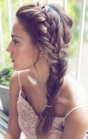 Best 25+ Easy braided hairstyles ideas on Pinterest | Braided ...