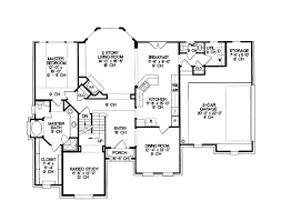 tudor house plans. House Plan 97484 At FamilyHomePlanscom 15 Lofty Ideas Tudor Cottage Floor Plans