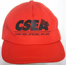 vine csea local 1000 afscme afl cio hat snapback cap actwu union made in usa ebay
