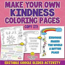 Find the coloring sheets you need here. Free Printables Ripple Kindness Project