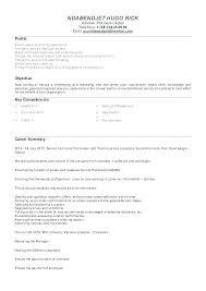 Career Change Resume Cover Letter Sample Career Change Resume Cover