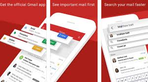 Gmail App New Design Google Deploys Giant Update For Ios Gmail App With New