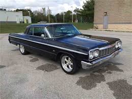 1964 Chevrolet Impala SS for Sale on ClassicCars.com - 28 Available