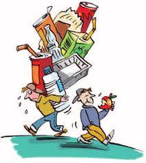 Moins de déchets à l'école, on a tous à y gagner ! »