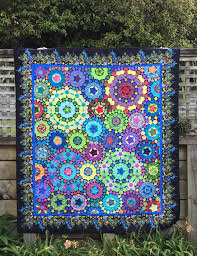 Wendy's quilts and more: Celebrate Hand Quilting & I entered my hand quilted la passacaglia in the Online Bloggers' Quilt Show  last year and it won Viewers' Choice! Yes, a hand quilted quilt won over  all ... Adamdwight.com