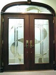 modern front double doors. Modern Double Door Skillful Designs Front Doors