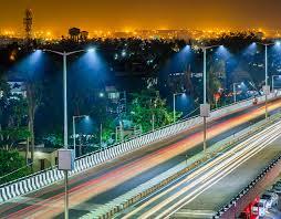 india s sweeping 20 million led streetlight retrofit will save 890 million each year inhabitat green design innovation architecture green building