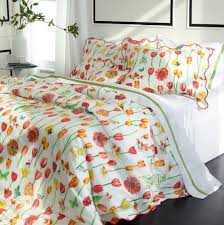 multi colored striped duvet covers