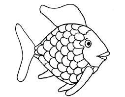 Printable Coloring Pages Of Fish Grampy Co