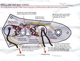 60s stack knob jazz bass wiring Wiring Diagram Casing PVC Casing Size