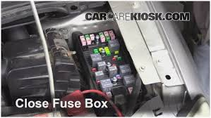 2005 ford freestyle fuse diagram cute solved fuse box diagram for 2005 Ford Freestyle Fuse Panel 2005 ford freestyle fuse diagram best replace a fuse 2004 2007 ford freestar 2005 ford of