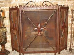 gallery of tall fireplace screen design decorating fancy with design a room tall fireplace screen