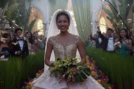 Perfect marriage the asian bride