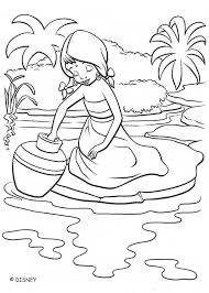 Small Picture THE JUNGLE BOOK 2 Disney movie coloring books SHANTI at the