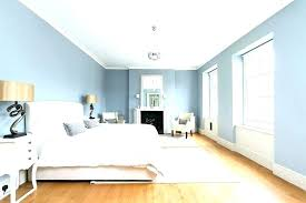 blue and gray bedroom paint grey light color wall co