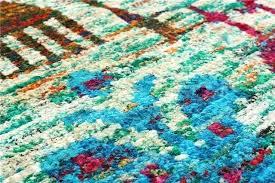 sari silk beige blue rug rugs india 80x eclectic area century sari silk rug