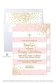 Imprintable Baptism Invitations Baptism Invitations Ideas