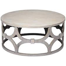 round farmhouse coffee table gray wash round e table bench tables warm pertaining to farmhouse style round farmhouse coffee table