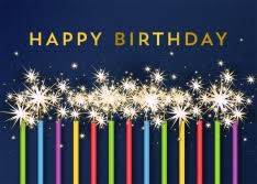 Birthday Business Cards Business Birthday Cards By Cardsdirect