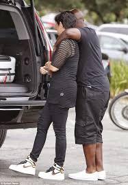 Black man hot mom