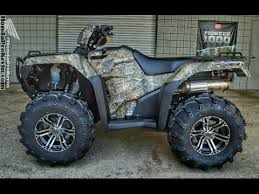 2018 honda 500 foreman. delighful 2018 2016 honda rubicon 500 atv  itp ss212 wheels u0026 mud lite tires   fourtrax trx500 foreman to 2018 honda foreman