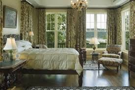 beautiful traditional bedroom ideas. Traditional Master Bedroom With Curtain And Drapes Decorating Ideas Beautiful Curtains S