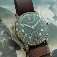17 best images about men watches tag heuer nice men s 1939 glycine german military watch strickland vintage watches