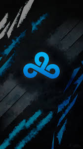 iPhone 8 Wallpaper Cloud 9 Games
