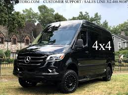 Mercedes sprinter minibüs misafir 26.10.2020. New And Quality Preowned Luxury Mercedes Benz Sprinter Vans In Elkhart In Midwest Automotive Designs Dealer Intorg