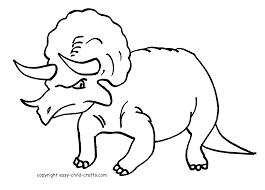 Coloriage Dinosaure Les Beaux Dessins De Animaux Imprimer Et