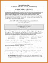 Management Consulting Resume Buzzwords Best Of Consulting Resumes