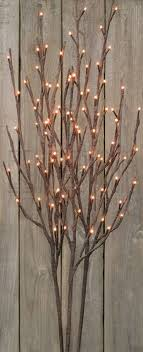 Willow Twigs Lighted Branch - 39