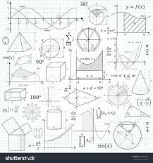 Wiring diagram app schematic large size mathematical vector formulary school university training stock for and basic formulas symbols