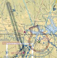 Class G Airspace Sectional Chart What Are Concrete Examples For Class G Up To 14500