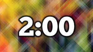 Online Timer 15 Minutes 2 Minute Timer