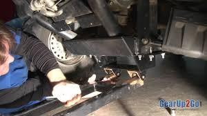 atv utv snow plow use install part gearupgo com atv utv snow plow use install part 2 gearup2go com