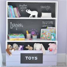 beckham belle diy kids bookshelf