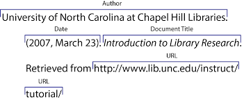 Online Apa Bibliography Online Writing Service