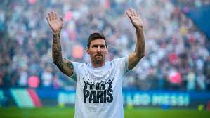 Messi expected to make PSG debut on ...